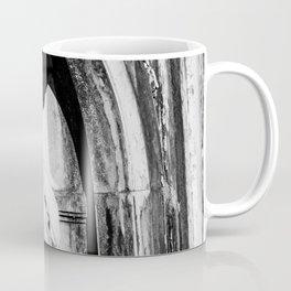 Statue Coffee Mug