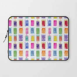 Doors of the World Laptop Sleeve