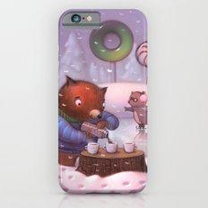 Winter Fun Slim Case iPhone 6s