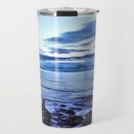 Torbay Seascape Travel Mug