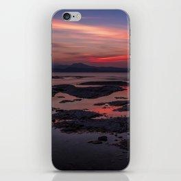 Garda Lake iPhone Skin
