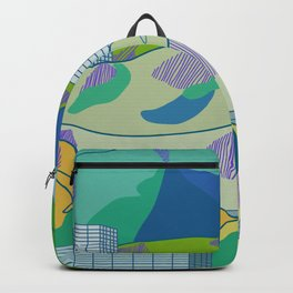 Urban Nature Backpack