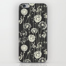 Dandees iPhone Skin