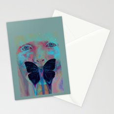Virginea Stationery Cards