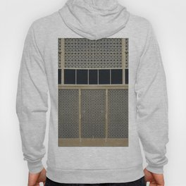 The Wall (pattern) Hoody
