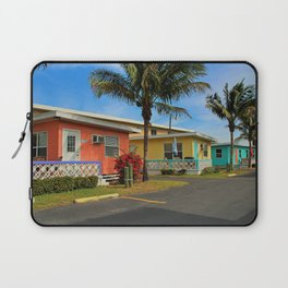 Old Florida Laptop Sleeve