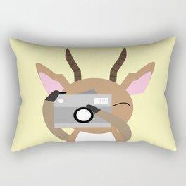 Impala - Photography Rectangular Pillow