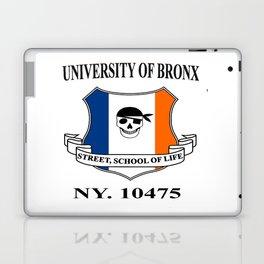 Bronx University Laptop & iPad Skin