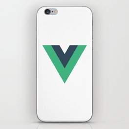VueJs iPhone Skin