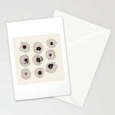 poppy Stationery Cards