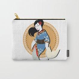 Lil'Geisha Carry-All Pouch