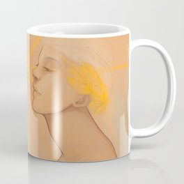 Pale Imitation Coffee Mug