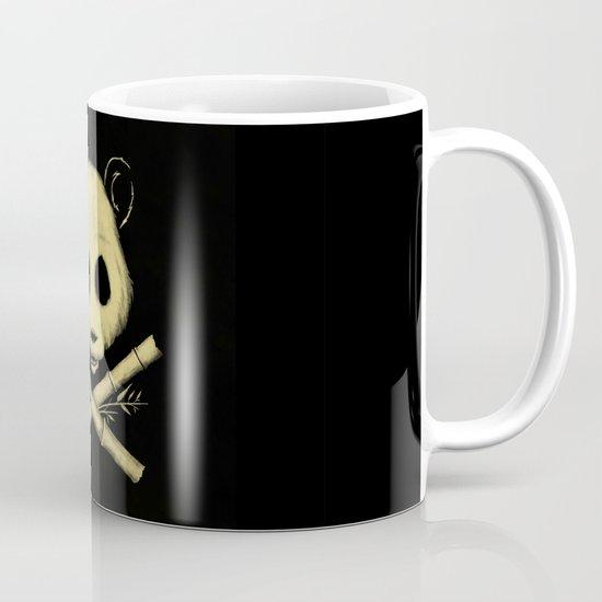 The Jolly Panda Mug