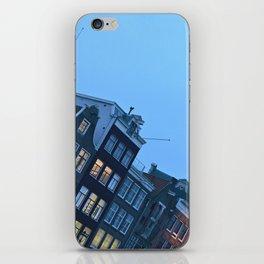Amsterdam Residentials - 2 iPhone Skin