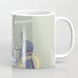 Nier Automata Coffee Mug