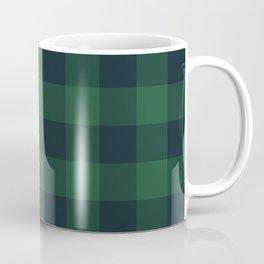 rainforest pattern Coffee Mug