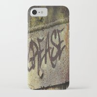 grease iPhone & iPod Cases featuring Grease by Doug McRae