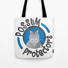 Possum Protectors Tote Bag