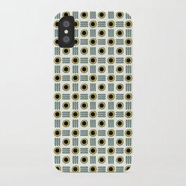 O=O iPhone Case