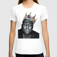 notorious T-shirts featuring Notorious by Jared Yamahata