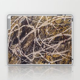 Verness painting Laptop & iPad Skin