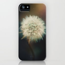 May nothing but hapiness come through your door iPhone Case