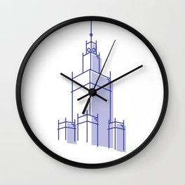 PKiN Wall Clock