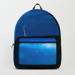 Rolling Wyoming Backpack