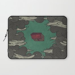 Weather the Storm Laptop Sleeve