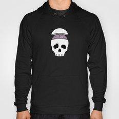 Brainy Skull Hoody
