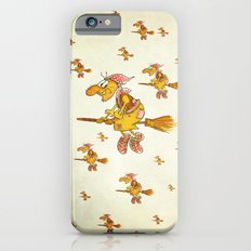 Witch's Festival Slim Case iPhone 6s