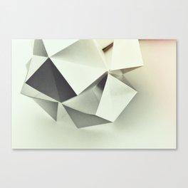Mechanosciolist Canvas Print