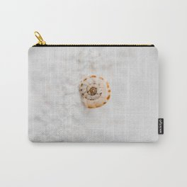 SMALL SNAIL Carry-All Pouch