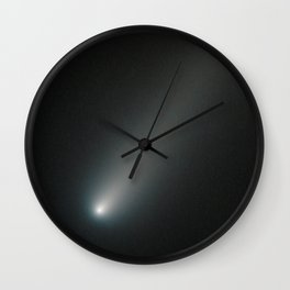 Comet ISON Wall Clock