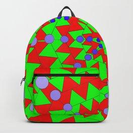 El infinito segunda parte Backpack