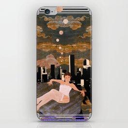 Denber Lady ver.1 iPhone Skin