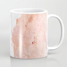 Beach Illustration Coffee Mug