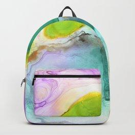 Caribbean Sea II Backpack