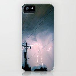 Pi ~ 3.14 iPhone Case