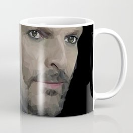 Te amaré Coffee Mug