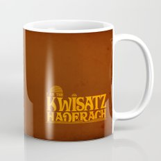 Kwisatz Haderach Mug