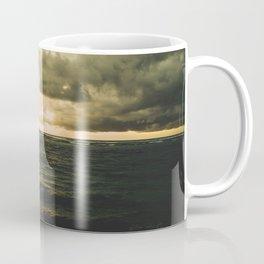 Of men and oceans. Coffee Mug