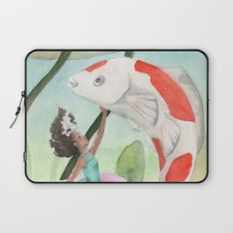 Touch Laptop Sleeve