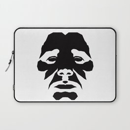 A Century of Horror Classics :: Melmoth the Wanderer Laptop Sleeve