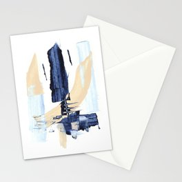 Minimal Expressions 04 Stationery Cards