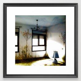 paulina Framed Art Print