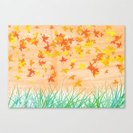 Nature 1.0 [SWAG] Canvas Print