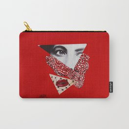 Imitation of Love Carry-All Pouch