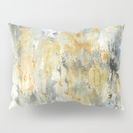 overrated emotions . Pillow Sham