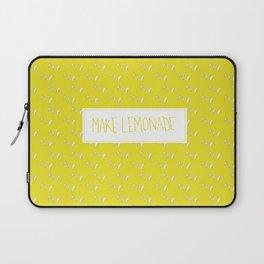 Make Lemonade Laptop Sleeve